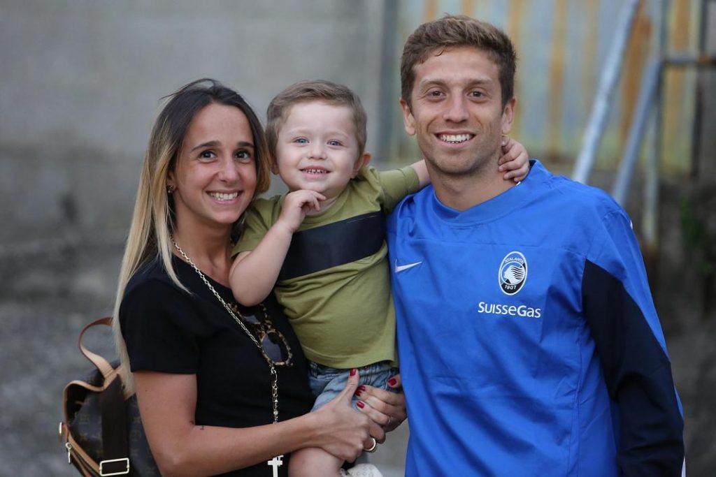 Gomez famiglia