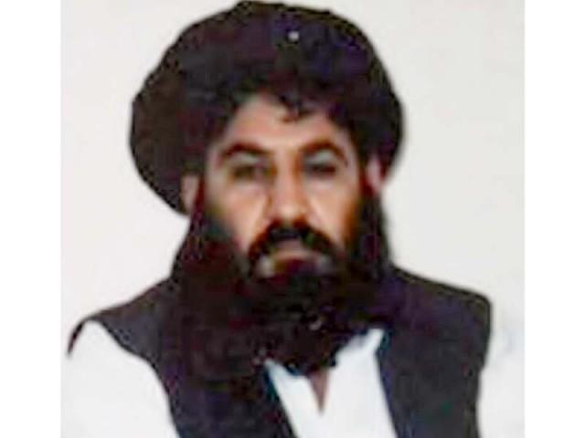 Mullah-Akhtar-Mansoor-PHOTO