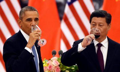 Il superfunzionario cinese negli Usa (Se comincia a parlare, son guai)