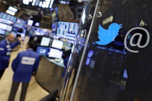 Social Media Stocks Dip