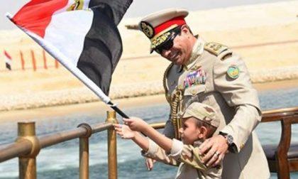 Il raddoppio del canale di Suez potrebbe non rivelarsi un affare