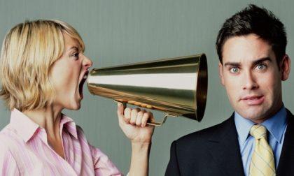 Alcune (sacrosante) ragioni per cui gli uomini non ascoltano le donne
