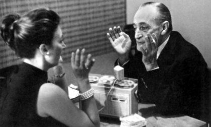 Quell'intervista della Fallaci a Totò «Signorina, a me Totò non piace»