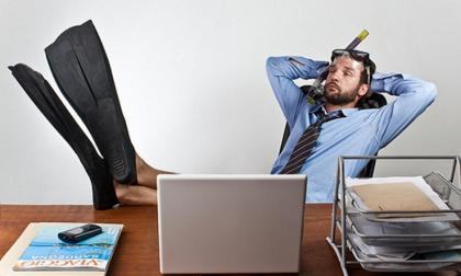 Consigli utili per sopravvivere al rientro al lavoro dopo le vacanze