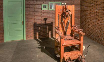 La sedia elettrica ha 125 anni Colpa di un dentista (e di Edison)