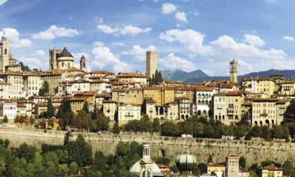 Bergamo e un turista d'eccezione Quel che ne scrisse Hermann Hesse