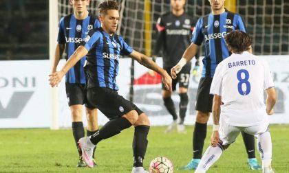 Questa difesa è un fortino Subiti gli stessi gol dell'Inter