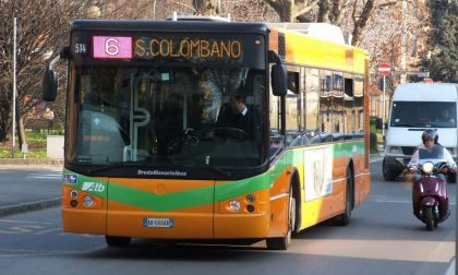 La scuola riparte: a Bergamo bus e tram reggono il ritorno in classe dei liceali