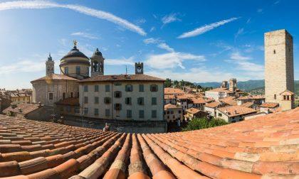 Ebbene sì, anche la città di Bergamo è nata su sette colli: ecco quali sono