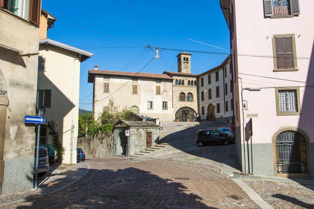 Colle San Michele