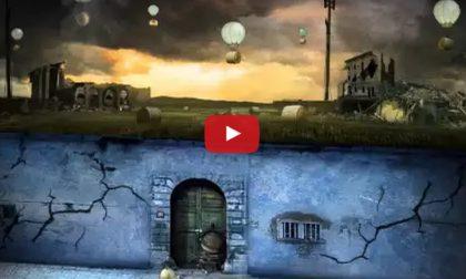 Un corto animato dolcissimo per i sopravvissuti di una tragedia
