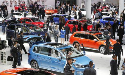 Tour virtuale a Francoforte alla scoperta delle auto più belle