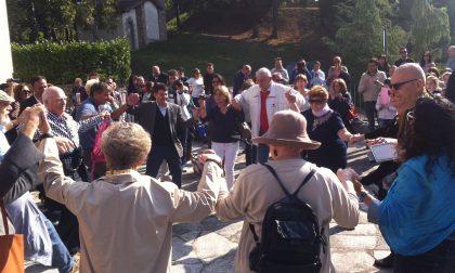 """I """"bimbi"""" ebrei sono tornati a Selvino Il commovente ricordo di Sciesopoli"""