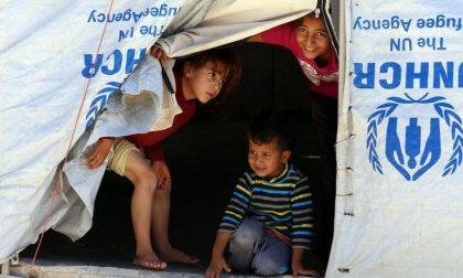 Giordania, chiamare casa la sabbia Un campo profughi diventato città