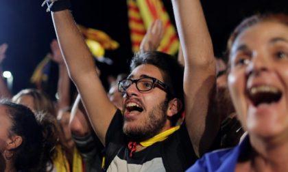 Festa catalana per l'indipendenza Ma il voto potrebbe dire poco