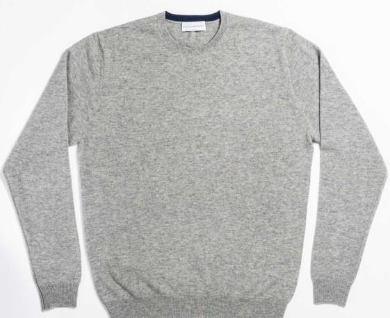 maglia-uomo-girocollo-cashmere-grigio-chiaro-562x708