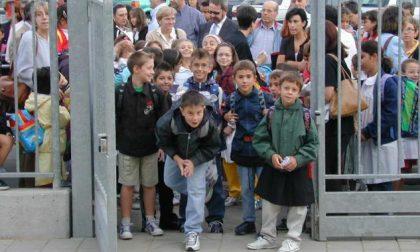 Per chi suona la campanella Cinquecento alunni in meno