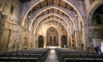 Alla scoperta delle sedi dell'università di Bergamo