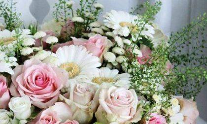 Il laboratorio Petali di Alice a Dorga Ad ogni evento la sua cornice di fiori