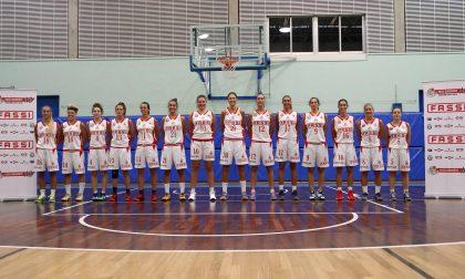 Storia della Edelweiss Albino Il fiore del basket femminile