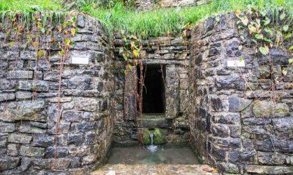 Antichi acquedotti di Bergamo Vi stupirà scoprire dove si trovano