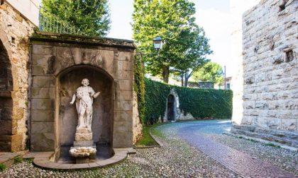 Caccia al tesoro per Bergamo alla scoperta dei resti romani