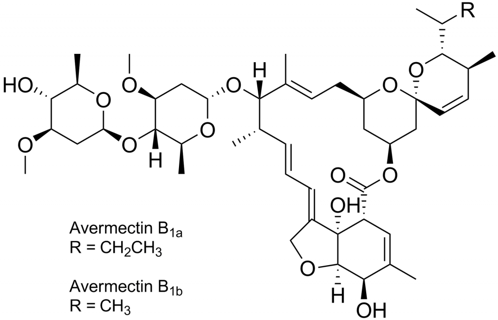 Avermectins