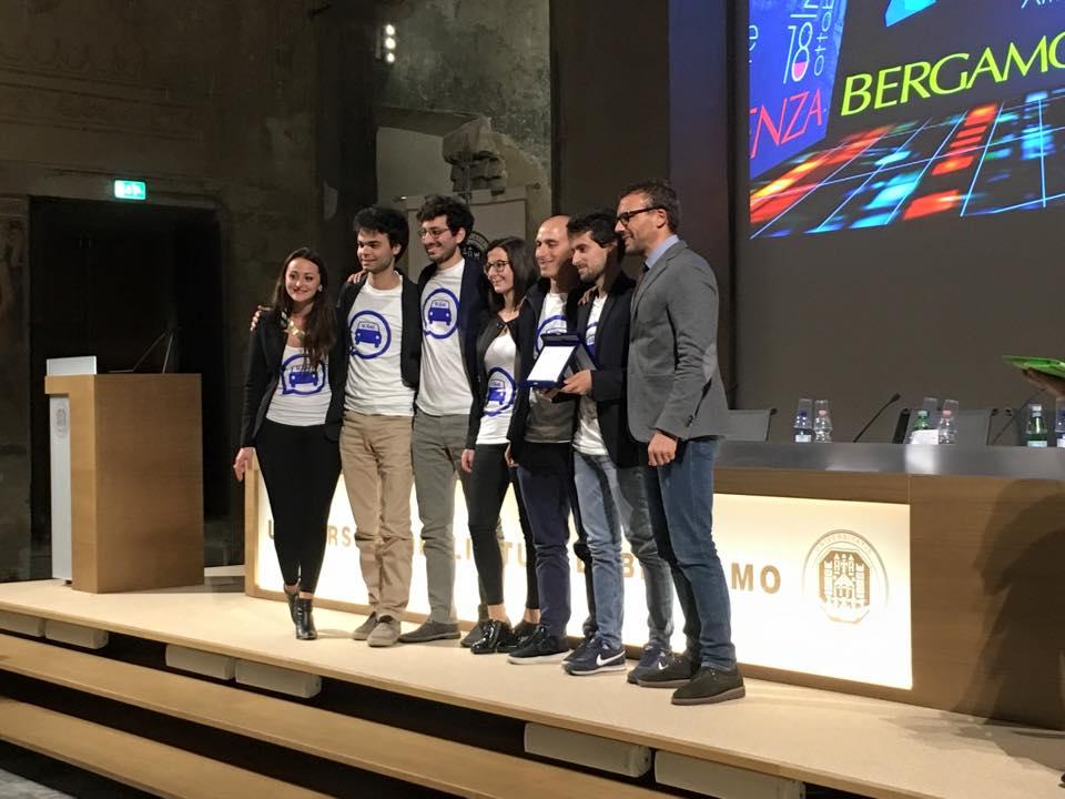 Bg Scienza Start Cup U Go