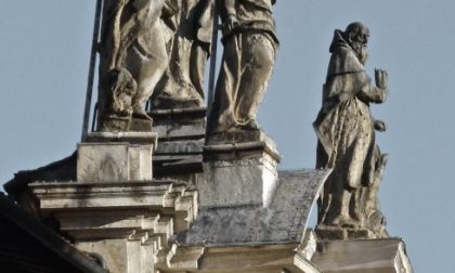 Chiesa di San Marco – Linda Klobas