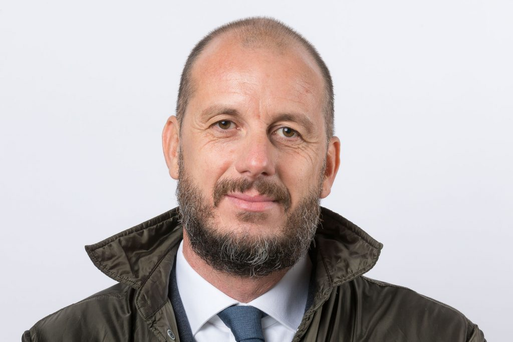 Stefano Calvo