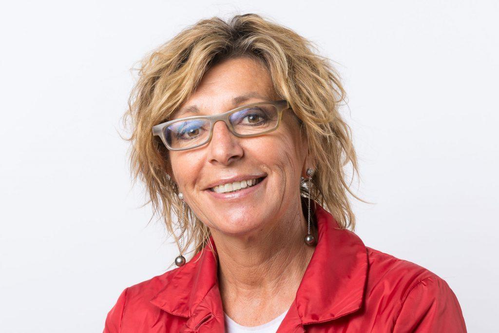 Enrica Foppa Pedretti