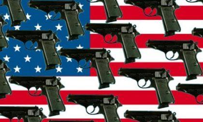 Usa, i numeri impressionanti delle vittime da arma da fuoco