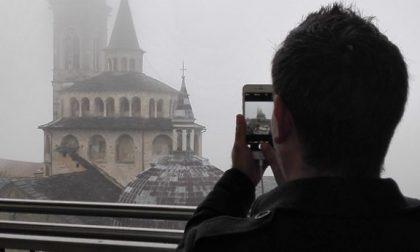 Bergamo con gli occhi dei blogger venuti apposta da tutto il mondo