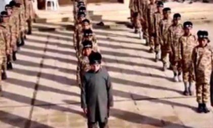 Il campo d'addestramento dell'Isis che reclutava bambini in Turchia