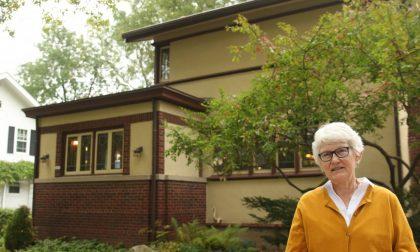 Quella casa firmata Lloyd Wright comprata per soli 10mila dollari
