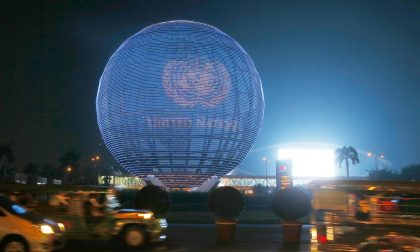 Mai più catastrofi belliche mondiali Così nacque l'Onu, settant'anni fa