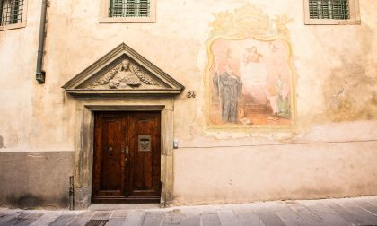I 13 santi che vegliano su Bergamo