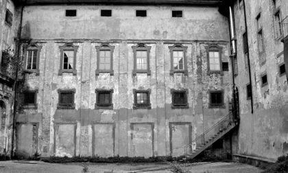 Dentro l'ex carcere di Sant'Agata (che ti si stringe ancora il cuore)