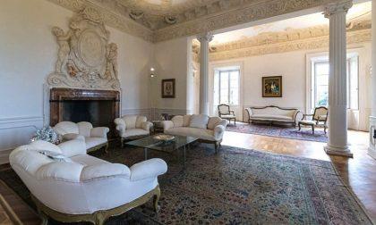 Casa Trussardi è meravigliosa Le foto del nostro tour virtuale