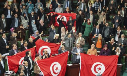 Cosa ha fatto il Quartetto tunisino per vincere il Nobel per la Pace