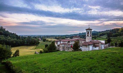 Anche Bergamo città ha le sue valli Sono nove, vediamo se le conoscete
