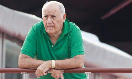 Il più ricco del mondo (proprio ora) è il papà di Zara, Amancio Ortega