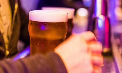 Il locale Joe Koala a Osio Sopra Un posto onesto, tra birra e musica