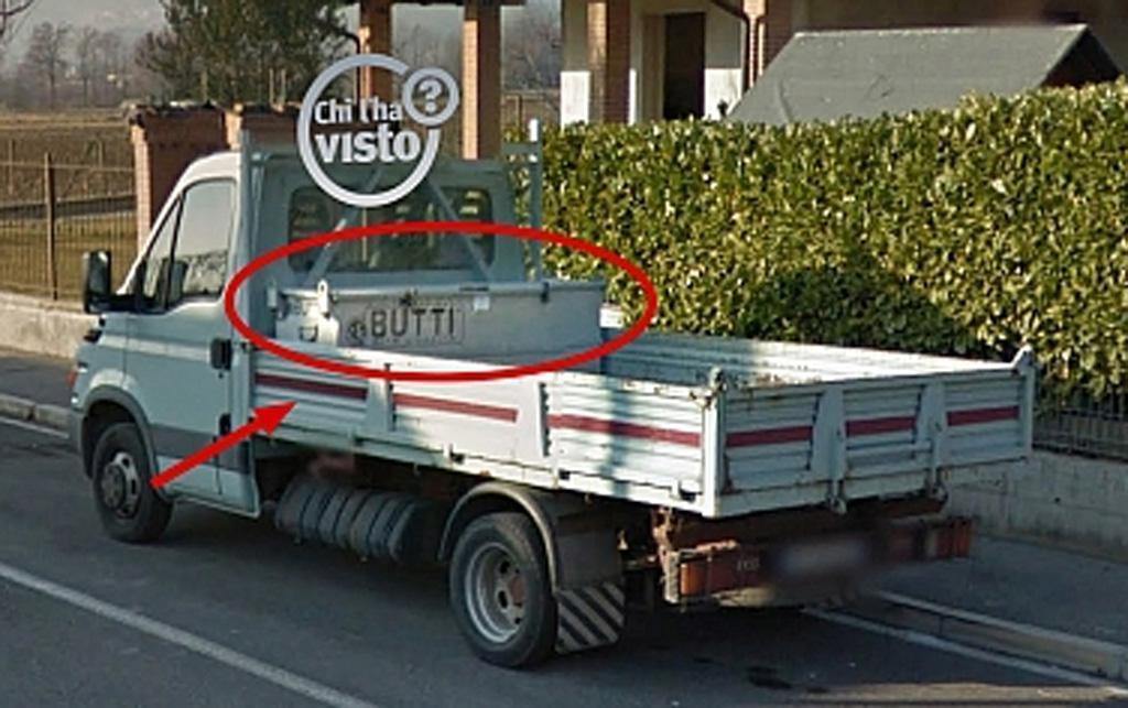 Yara: Ros, 6 volte furgone di Bossetti intorno a palestra