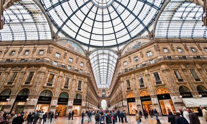 Altro che Montenapolene, a Milano il nuovo salotto d'oro è la Galleria