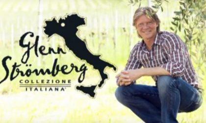 Glenn Strömberg visto dalla Svezia (tra calcio in tv, moda e cucina)