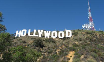 Come è nata l'insegna Hollywood Nove lettere diventate un mito