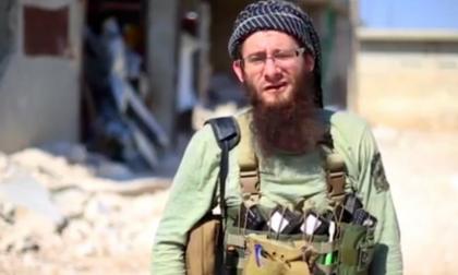 Il figlio del regista di Hollywood che combatte in Siria con Al Qaeda