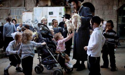 La geografia di Gerusalemme (per capire cosa sta succedendo)