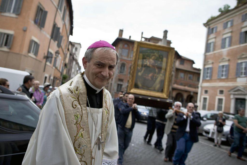 Papa: Lorefice nuovo arcivescovo Palermo, Zuppi a Bologna